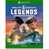 XBOX1 World of Warships: Legends - Firepower Deluxe Edition (EU)