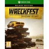 XBOX1 Wreckfest (EU)
