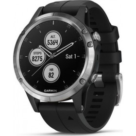 GARMIN GPS WATCH FENIX 5 PLUS 010-01988-11