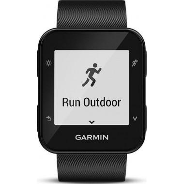 GARMIN GPS RUNNING WATCH FORERUNNER 35 Black GR-020-00161-92