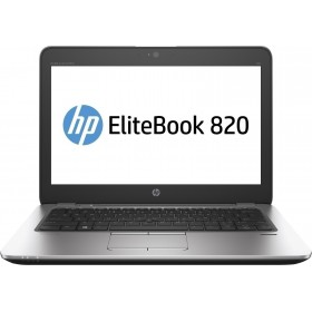Notebook HP EliteBook 820 G2, 12.5, Core i5-5200U, 4GB, 500GB, UMA, Win 7 Pro DG Win 10 Pro, 3 Years- HP