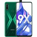 Huawei Honor 9X Dual Sim 4GB RAM 128GB - Green EU