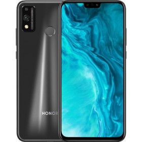 Honor 9X Lite Dual Sim 4GB RAM 128GB - Black EU