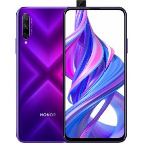 Huawei Honor 9X Pro Dual Sim 6GB RAM 256GB - Phantom Purple EU