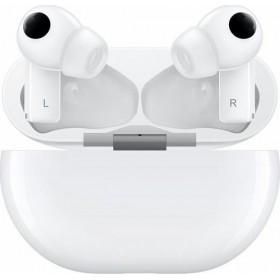 Huawei FreeBuds Pro Bluetooth Handsfree Λευκό