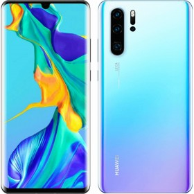 Huawei P30 Pro Dual Sim 256GB - Aurora Blue