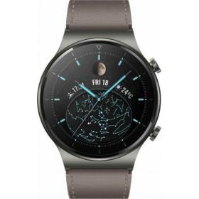 Smartwatch Huawei Watch GT 2 Pro Classic 46mm - Leather Grey EU (55025792)