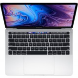 13-inch MacBook Pro with Touch Bar: 1.4GHz quad-core 8th-generation IntelCorei5 processor, 128GB - Silver (MUHQ2ZE/A)