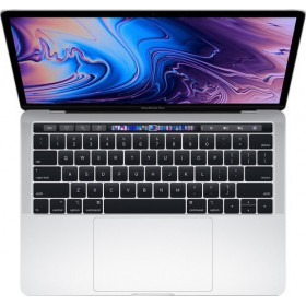 16-inch MacBook Pro with Touch Bar: 2.3GHz 8-core 9th-generation Intel Core i9 processor, 1TB - Silver (MVVM2ZE/A)