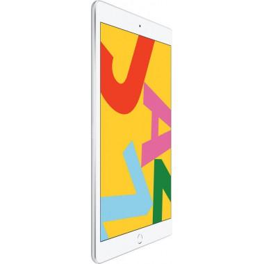 10.2-inch iPad Wi-Fi   Cellular 128GB - Silver (MW6F2FD/A) 2019