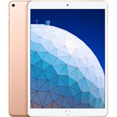 10.5-inch iPadAir Wi-Fi   Cellular 256GB - Gold (MV0Q2FD/A) 2019