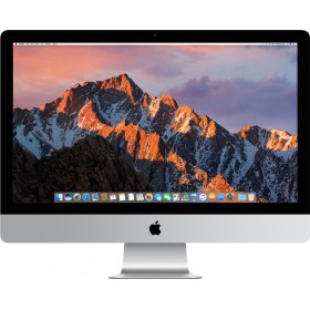Apple Imac 21.5-inch iMac: 2.3GHz dual-core 7th-generation Intel Core i5 processor, 1TB (MMQA2ZE/A)
