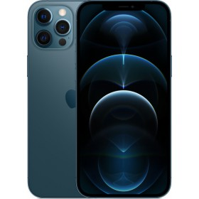 Apple iPhone 12 Pro Max 256GB - Blue EU