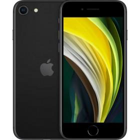 Apple iPhone SE (2020) 128GB - Black EU