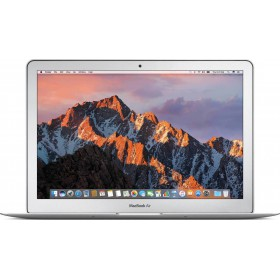 Apple 13-inch MacBook Air: 1.8GHz dual-core 5th-generation Intel Core i5 processor, 128GB (MQD32ZE/A)