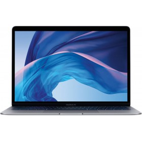 Apple 13-inch MacBook Air: 1.6GHz dual-core 8th-generation Intel Core i5 processor, 128GB - Space Grey (MVFH2ZE/A)