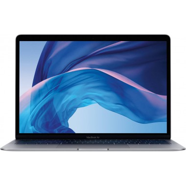 13-inch MacBook Air: 1.6GHz dual-core 8th-generation IntelCorei5 processor, 128GB - Silver (MVFK2ZE/A)
