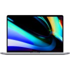 16-inch MacBook Pro with Touch Bar: 2.6GHz 6-core 9th-generation Intel Core i7 processor, 512GB - Space Grey (MVVJ2ZE/A)
