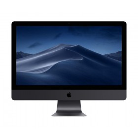 Apple IMAC PRO 27-inch iMac Pro with Retina 5K display: 3.2GHz 8-core Intel Xeon W (MQ2Y2ZE/A)