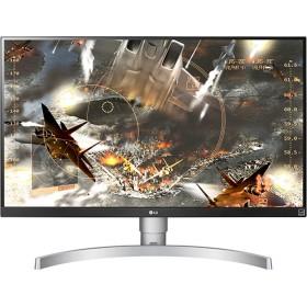 LG MONITOR 27UL650-W,  LCD TFT IPS LED, UHD 4K, 27