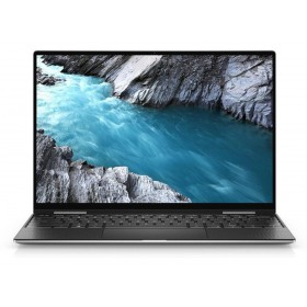 Notebook Dell XPS 2-in1 7390, 13.4 UHD Touch, i7-1065G7, 16GB, 512 GB SSD, UMA, Win.10 PRO, 2 Years Premium, Platinum Silver-