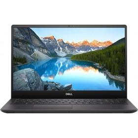 Notebook Dell Inspiron 7590, 15.6 FHD, i7-9750H, 8GB, 512GB SSD,  GeForce GTX 1650 4GB, Win.10, 2 Years, Black-