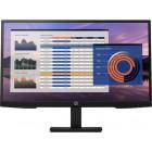 HP P27h G4 FHD Monitor 27IPS, 16:9, FHD 1.920 x 1.080, 250 cd/m², 5 ms-