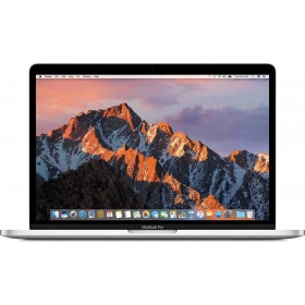 "Apple MacBook Pro (MPXR2) 13.3"" (i5/8GB/128GB) (2017) SILVER"