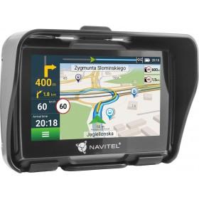 NAVITEL G550 MOTO GPS 4.3'