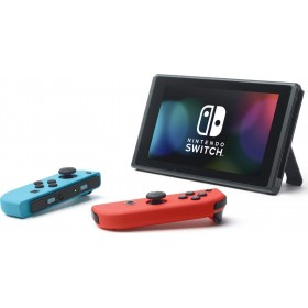 Nintendo Switch Red/Blue Joy-Con 32GB