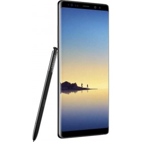 Samsung Galaxy Note 8 (64GB) Midnight Black EU Dual Sim