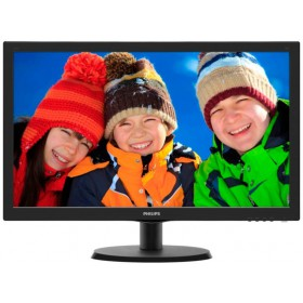 Monitor Philips LCD 21.5 223V5LSB2- Philips