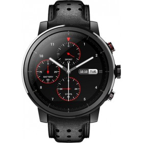 Amazfit Fitness Tracker Stratos+ (UYG4039RT)