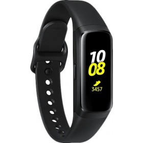 "SMART WATCH SAMSUNG GALAXY FIT R370 0.95"" BT V 5.0 BLACK EU"