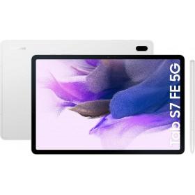 Tablet Samsung Galaxy Tab S7 FE T736 12.4 5G 64GB - Silver EU (SM-T736BZSAEUB)