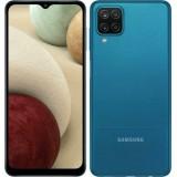 Samsung Galaxy A12 A125 Dual Sim 4GB RAM 128GB - Blue EU
