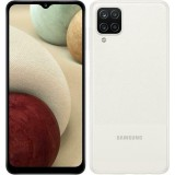 Samsung Galaxy A12 (128GB) White