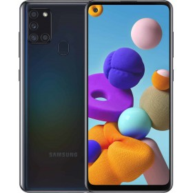 Samsung Galaxy A21S A217 Dual Sim 4GB RAM 64GB - Black EU