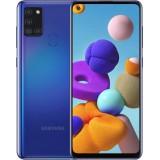 Samsung Galaxy A21S A217 Dual Sim 4GB RAM 64GB - Blue EU