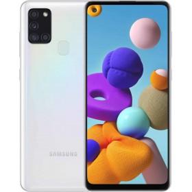 Samsung Galaxy A21S A217 Dual Sim 3GB RAM 32GB - White EU