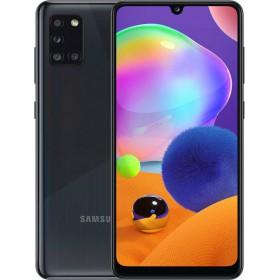 Samsung Galaxy A31 A315 Dual Sim 4GB RAM 64GB - Black EU