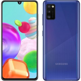 Samsung Galaxy A41 A415 Dual Sim 4GB RAM 64GB - Blue EU