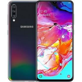 Samsung Galaxy A70 A705 Dual Sim 6GB RAM 128GB Black