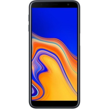 Samsung Galaxy J6+ (3GB/32GB) Gray