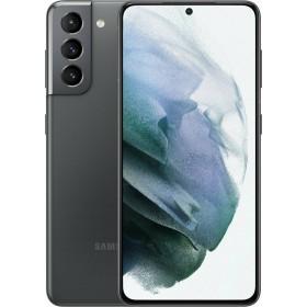 Samsung Galaxy S21 G991 5G Dual Sim 8GB RAM 128GB - Grey EU