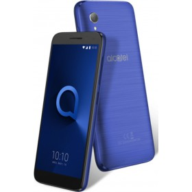 ALCATEL 1V 5001D METALLIC BLUE