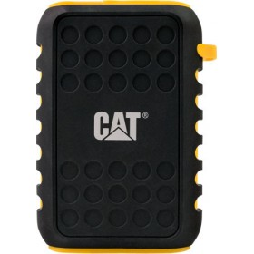 CAT IP65 Rugged Power Bank 10.000mAh (CUPB-BLYE-00G0A0)