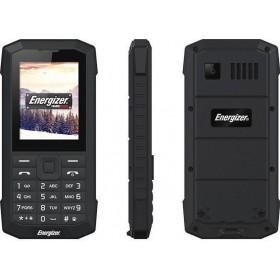 Energizer Energy 100 DS Μαύρο