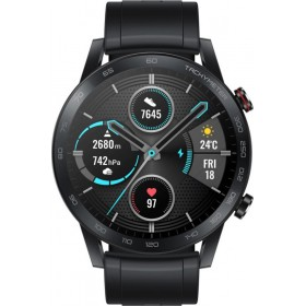 Honor Watch Magic 2 (Minos-B19S) Charcoal Black