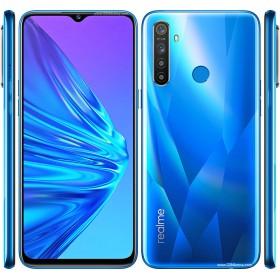 Realme 5 Dual Sim (128GB) RMX1911 Crystal Blue